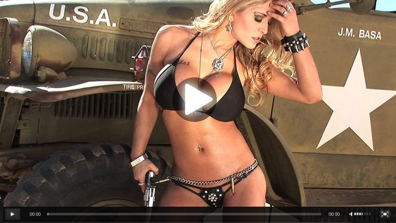 ActionGirls trailer